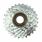 Universal 6 speed Cassettes, Freewheels & Cogs