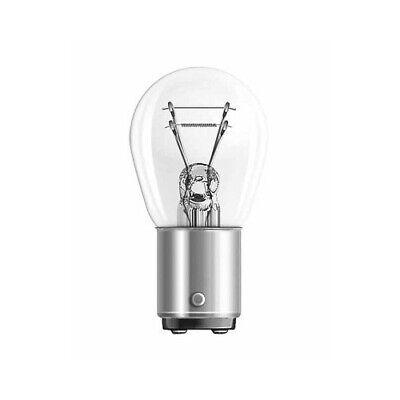 Glühlampe Glühbirne OSRAM P21/4W 21/4W/12V Sockelausführung: BAZ15d (7225)