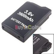 PSP Battery