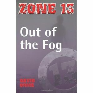 Out-of-the-Fog-Set-Two-by-David-Orme-Paperback-2011