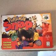 Pokemon Snap