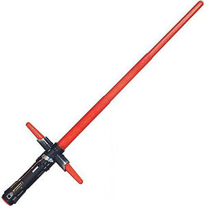 The Force Awakens Toy Lightsabre