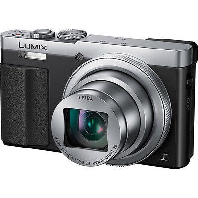Panasonic Lumix DMC-ZS50 from ThePixelHub