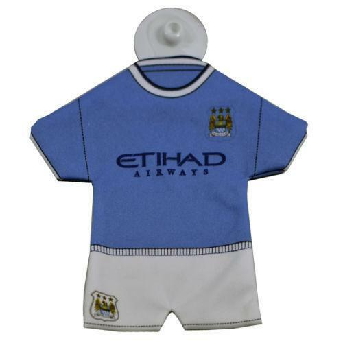 119de04b Manchester City Football Kit | eBay