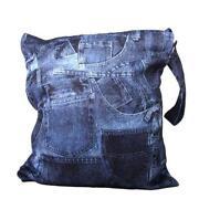 Cloth Zipper Bag