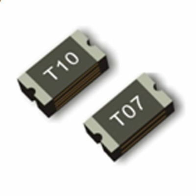 50pcs 1.1a 6v 1100ma Pptc Smd Resettable Fuse 0805 2mm1.2mm New