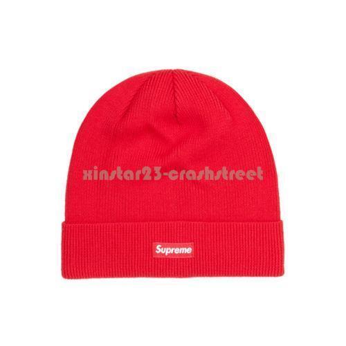 Supreme Cuffed Beanie Hats Ebay