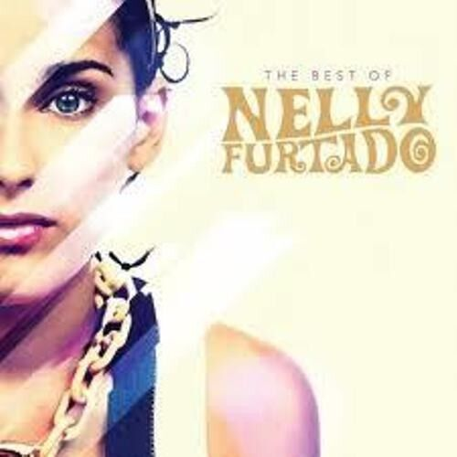 NELLY FURTADO THE BEST OF RARE LITHOGRAPH POSTER