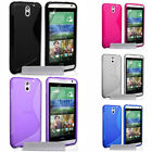 Glossy Cases, Covers and Skins for HTC Desire S