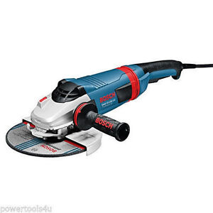 Bosch-GWS-22-230LVI-9in-230mm-Anti-Vibration-Angle-Grinder-240V-0601891C70