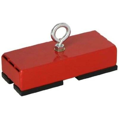 Heavy-duty Retrieving And Holding Magnet 5 Length 2 Width 1 Height With Ey