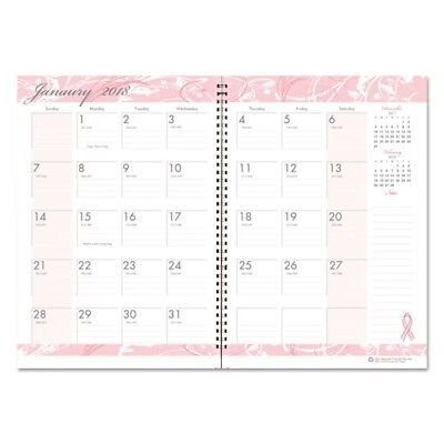 House Of Doolittle 2018 Breast Cancer Awareness Monthly Journal - 5226