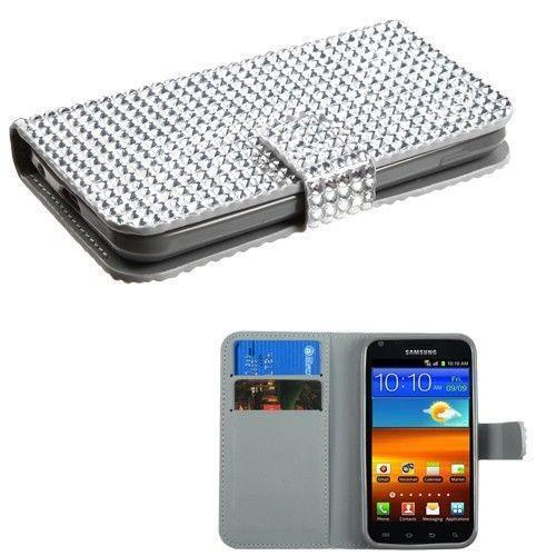 samsung galaxy s ii epic 4g touch bling cases ebay