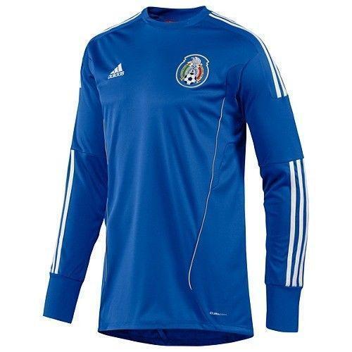 bd0159004 Mexico Goalkeeper Jersey  Fan Apparel   Souvenirs