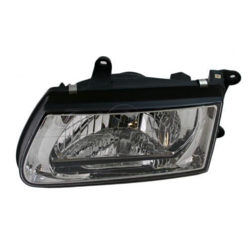 Isuzu Rodeo Headlight Ebay