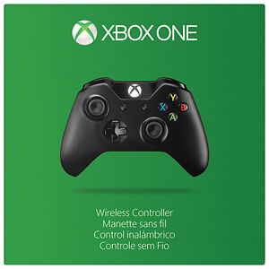 Xbox one controller brand new wireless