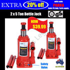 Bottle Jack Automotive Jacks and Stands