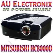 Full HD DLP Projector