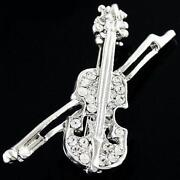 Crystal Violin