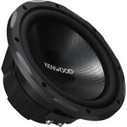 Kenwood Subwoofer 12