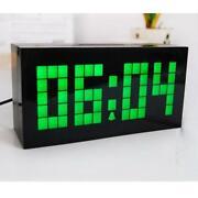 Small Digital Alarm Clock