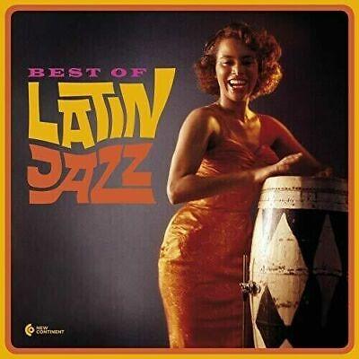 Various Artist - Best Of Latin Jazz [Vinyl