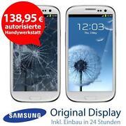 Samsung Galaxy S3 Display