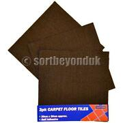 Brown Carpet Tiles