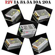 12V 10A Power Supply