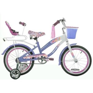 Avigo Journey Girls Bike - 18 inch
