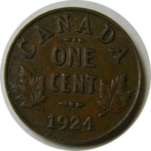 Canadian Coins Ebay