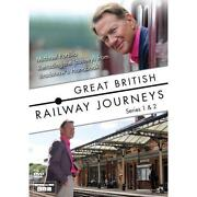 Great British Railway Journeys Series 1