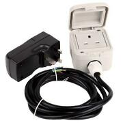 Outdoor Socket RCD