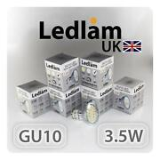 GU10 LED 5W Cool White
