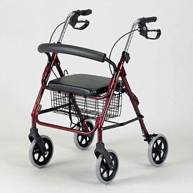 Mobility Rollator