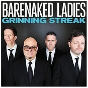 Barenaked Ladies CD