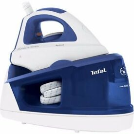 Tefal SV5020 Purely & Simply - steam ironing station