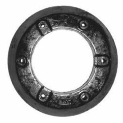 Wheel Weight Rear Compatible With John Deere 6403 6603 L28228
