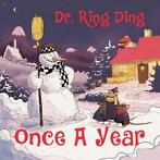 Once A Year-Dr. Ring-Ding-CD