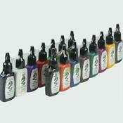 Tattoo Ink Set 2oz