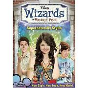 Wizards of Waverly Place DVD