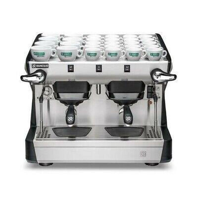 Rancilio Espresso Machine- Commercial Grade Model Classe 5 Group 2
