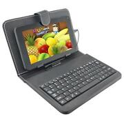 7 Android Tablet with Keyboard