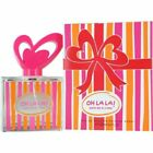 Industrial Oh La La Fragrances for Women
