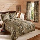 Full Camo Comforter Set