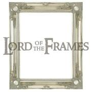 Large Ornate Picture Frame