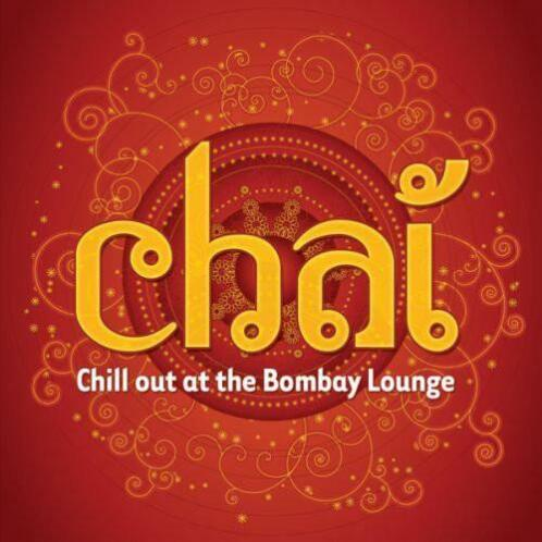 cd - Jed Smith - Chai: Chill Out At The Bombay Lounge