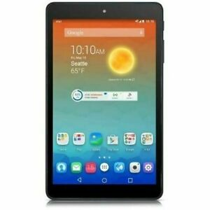 Alcatel OneTouch Pop 8 LTE tablet