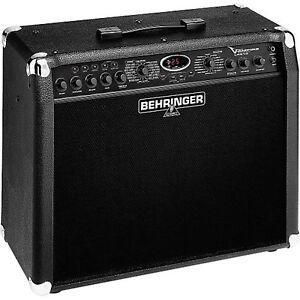 Behringer V-Ampire LX210 Amp