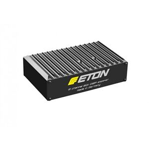 ETON DSP 8 CAN - 8-Kanal Verstärker mit DSP DSP8CAN 8 x 100 W max 8 x 60 W RMS